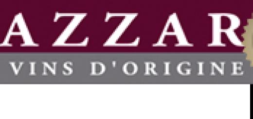 Gazzar Wein